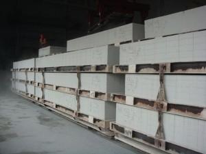 Газосиликатные блоки по ценам производителей